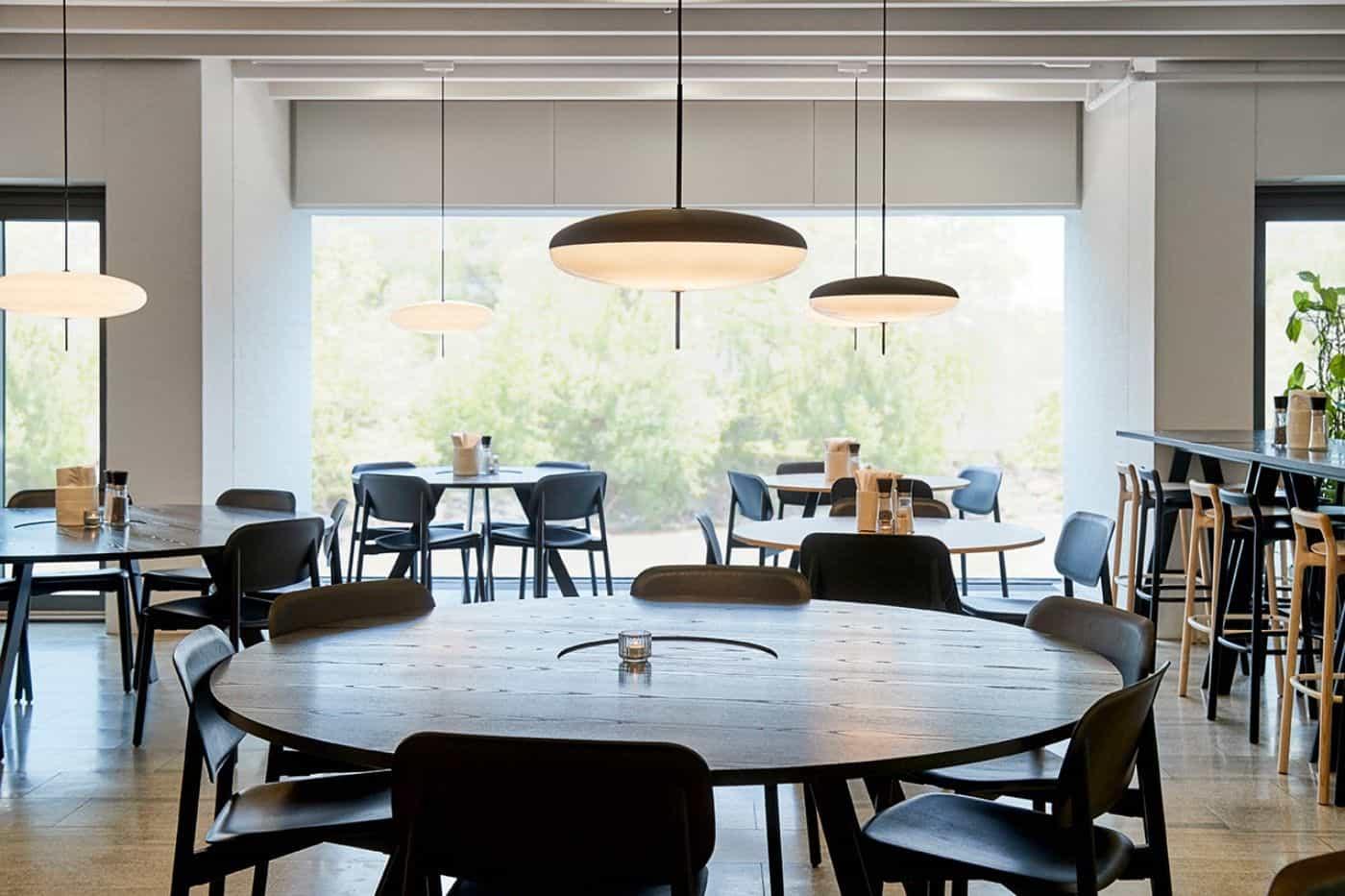 RITAarch:Rosendahl indretning
