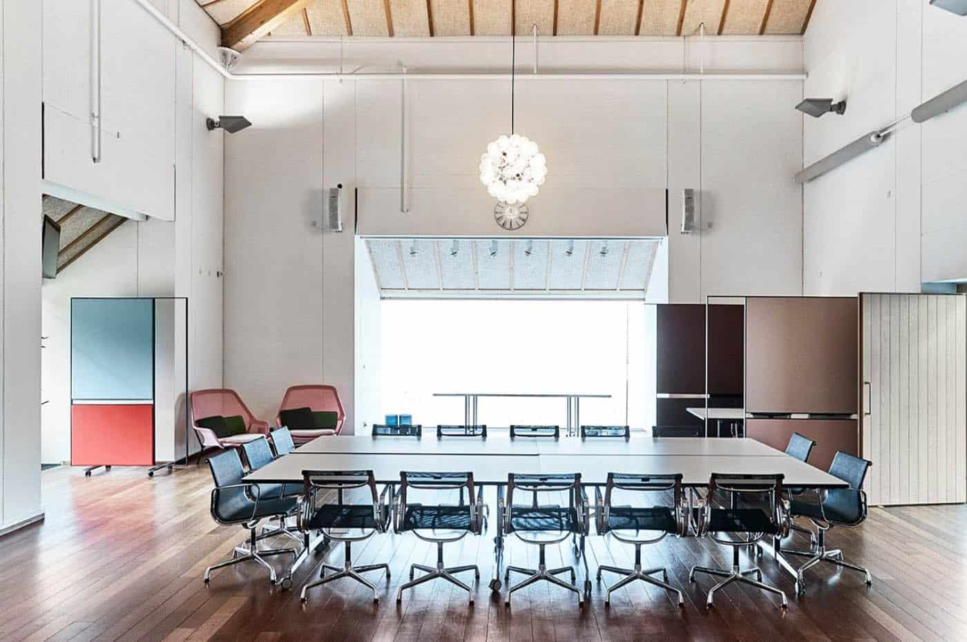 Rosendahl Konferencerum