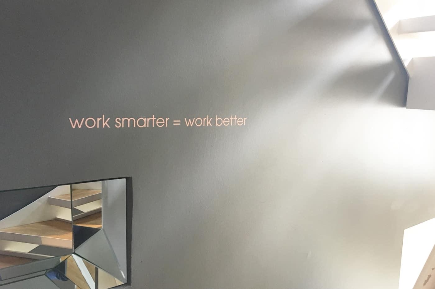 RITAarch, Arkitekter, Kontorhotel, Better, Vitra, København, indretning, wayfinding, grafik, kontorfællesskab, kontorindretning, erhvervsindretning, indretning