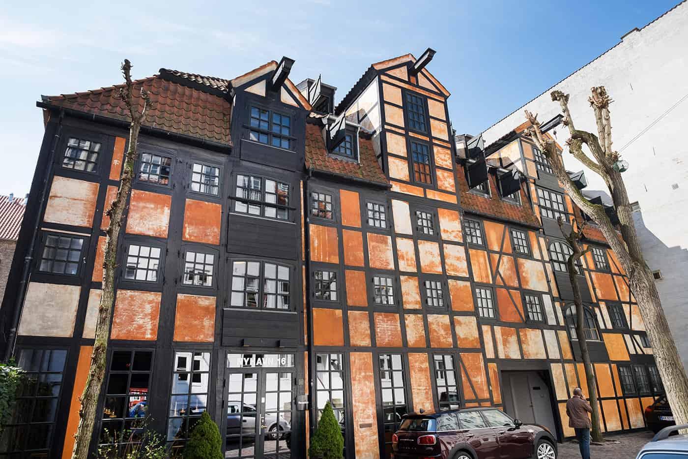 RITAarch, Greener Pastures, indretning, arkitektur, København